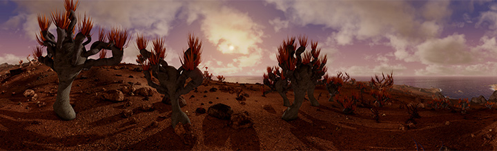 Extrasolar Screenshot